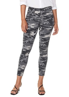 NYDJ Ami Skinny Jean (Heritage Lattice Coffee Bean)