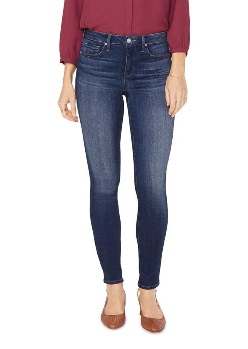 NYDJ Ami Skinny Jeans in Saint Veran