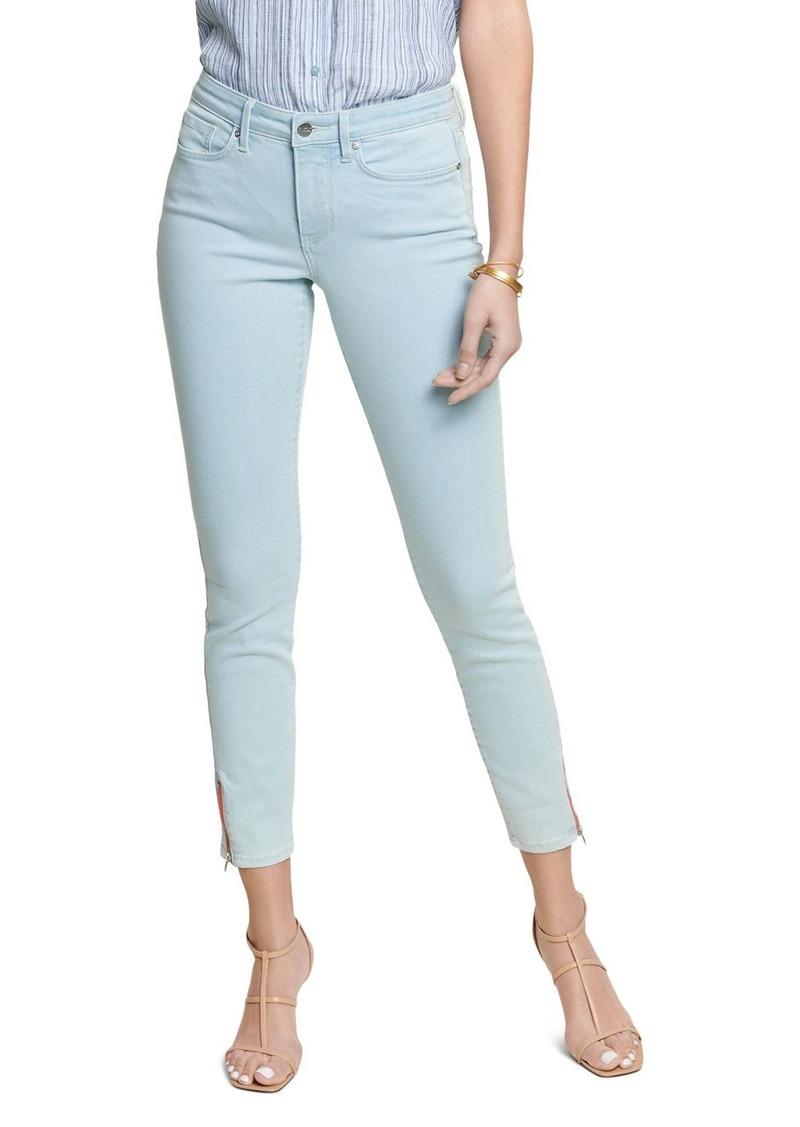 NYDJ Ami Skinny Jeans in Valhalla