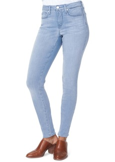 NYDJ Ami Stretch Skinny Jeans (Vast) (Regular & Petite)