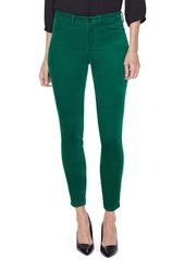 NYDJ Ami Stretch Velvet Skinny Pants