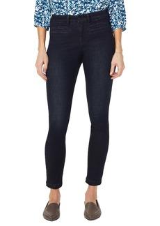NYDJ Ami Welt Pocket Skinny Jeans (Clean Quentin)
