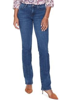 NYDJ Barbara Bootcut Jeans (Clean Cabrillo)