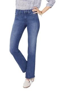 NYDJ Barbara Bootcut Jeans in Lupine
