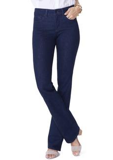 NYDJ Barbara Bootcut Jeans (Rinse)