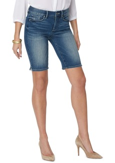 NYDJ Briella Denim Shorts (Enchantment)
