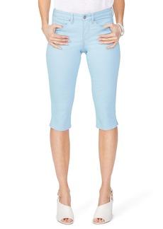 NYDJ Capri Skinny Jeans (Mica)