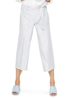 NYDJ Cargo Capri Pants