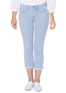 NYDJ Chloe Capri Jeans (Regular & Petite)