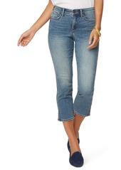 NYDJ Chloe Capri Jeans (Sabina) (Petite)