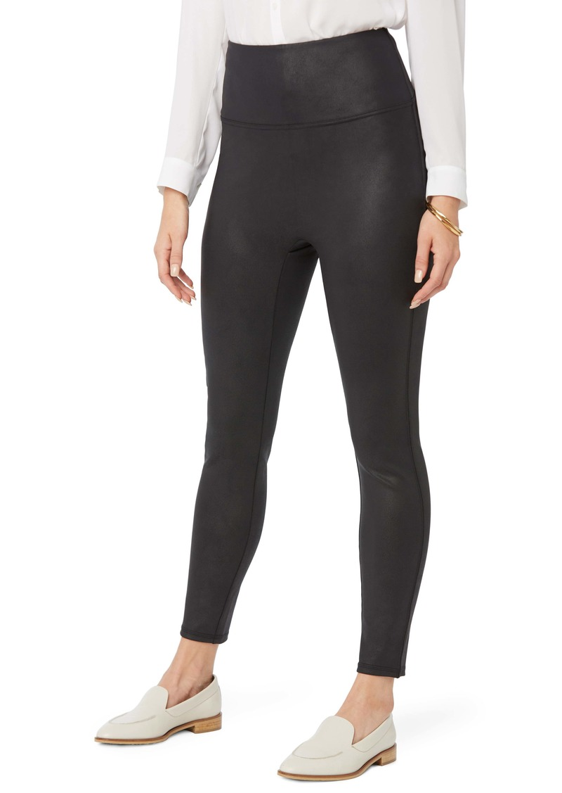 NYDJ Sculpt-Her™ Coated Skinny Leggings