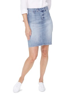 NYDJ Denim Skirt