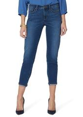 NYDJ Easy Fit Roll Cuff Ankle Skinny Jeans (Presidio)