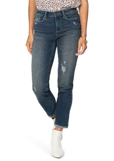 NYDJ Easy Fit Roll Cuff Jeans (Vitality)