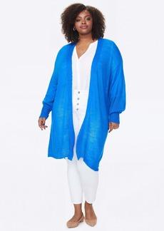 NYDJ Feather Weight Cardigan Sweater