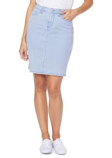 NYDJ Five Pocket Skirt