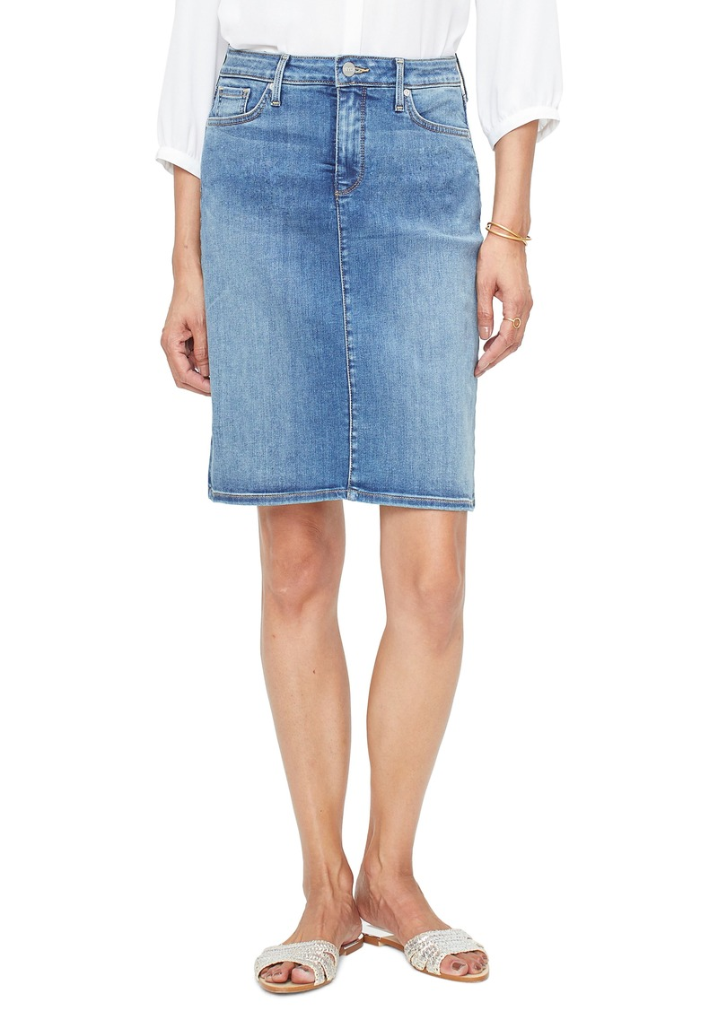 81a72a0aac NYDJ NYDJ Denim Skirt | Denim