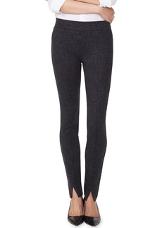 NYDJ Herringbone Tweed Leggings