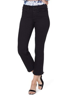 NYDJ Marilyn Ankle Straight Leg Jeans