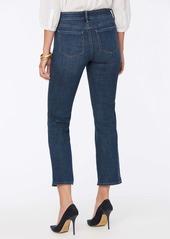 NYDJ Marilyn Ankle Straight Leg Jeans (Marcel) (Petite)