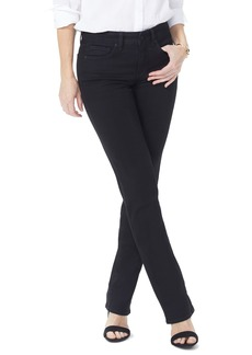 NYDJ Marilyn Straight Leg Jeans (Tall)