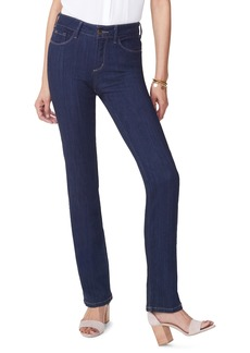 NYDJ Marilyn Straight Leg Jeans (Mabel)