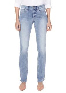 NYDJ Marilyn Straight Leg Jeans