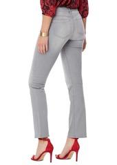 NYDJ Marilyn Straight Leg Jeans (Grace)