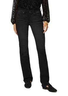 NYDJ Marilyn Straight Leg Jeans in Glory