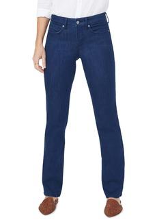 NYDJ Marilyn Straight Leg Jeans (Kanan)