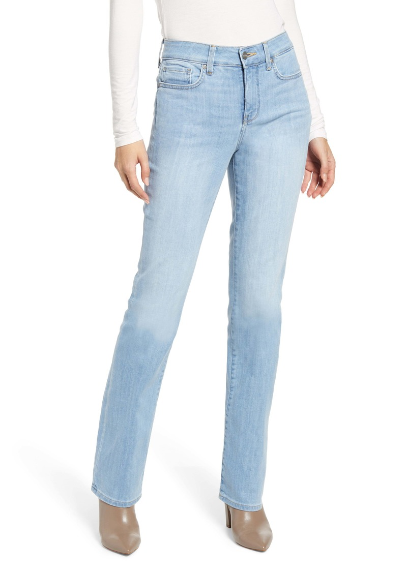 NYDJ Marilyn Straight Leg Jeans (Perfection)