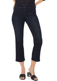 NYDJ Marilyn Stretch Ankle Straight Leg Jeans (Quentin)