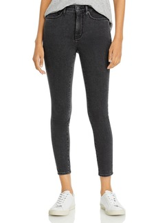 NYDJ Petites Ami High Rise Skinny Jeans in Victorious