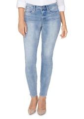 NYDJ Petites Ami Skinny Jeans in Biscayne