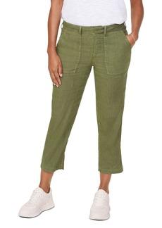 NYDJ Petites Utility Pants
