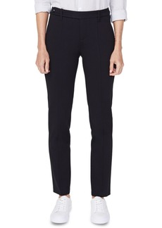 Nydj Seamed Slim Tapered Pants