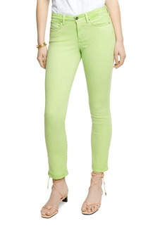 NYDJ Sheri Slim Fit Ankle Pants