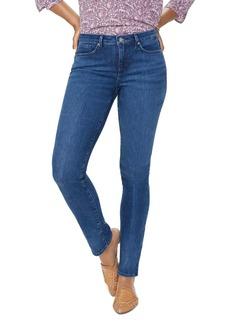 NYDJ Sheri Slim Jeans in Habana