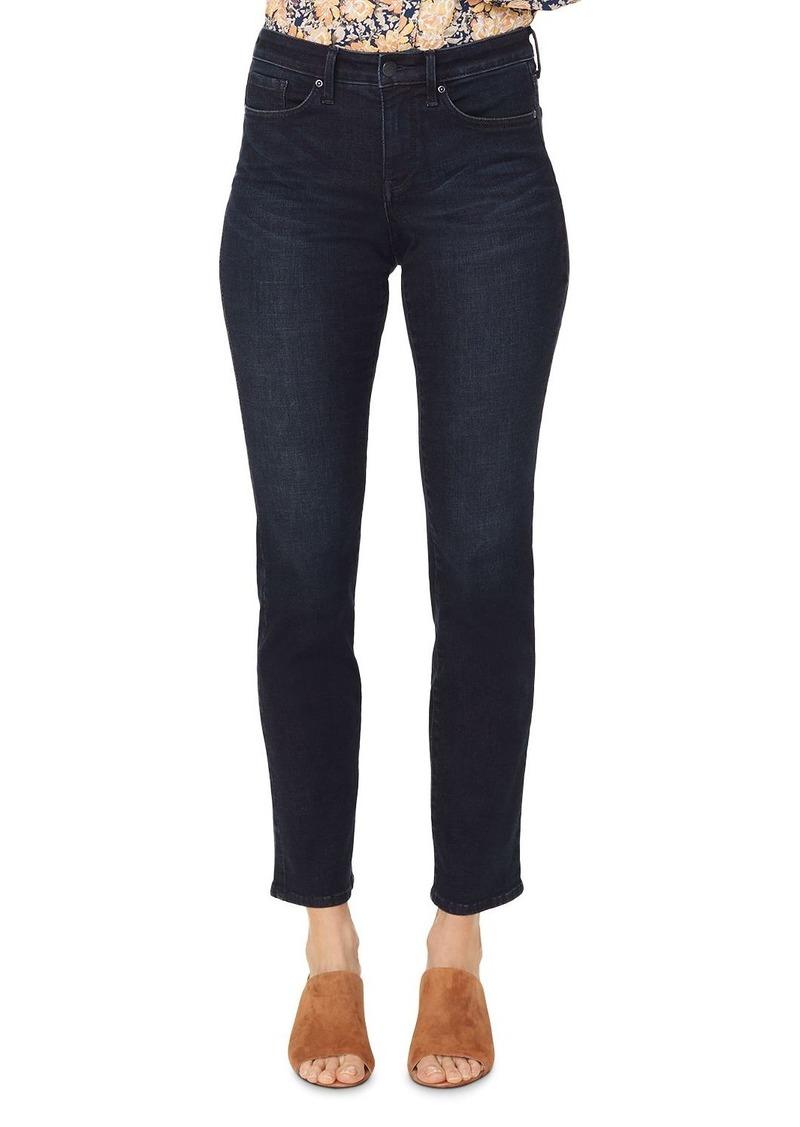 NYDJ Sheri Slim Jeans in Quentin