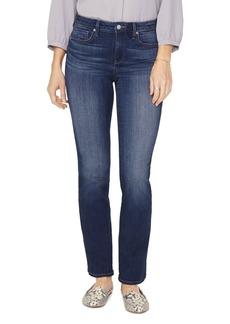NYDJ Sheri Slim Jeans in Saint Vernan