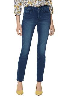 NYDJ Sheri Slim Leg Jeans in Pilar