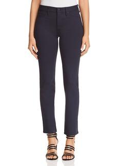 NYDJ Petites Sheri Slim Ponte Pants - 100% Exclusive
