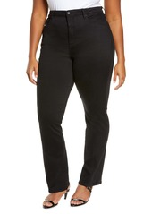 NYDJ Slim Bootcut Jeans (Plus Size)