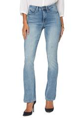 NYDJ Slim Bootcut Jeans (Sandspur)