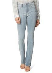 NYDJ Slim Bootcut Jeans (Sandspur) (Regular & Petite)