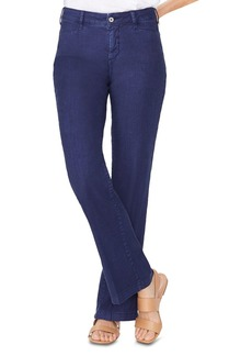 NYDJ Straight-Leg Pants