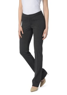NYDJ Stretch-Knit Pants