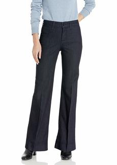NYDJ Teresa Trouser Jeans in Premium Denim