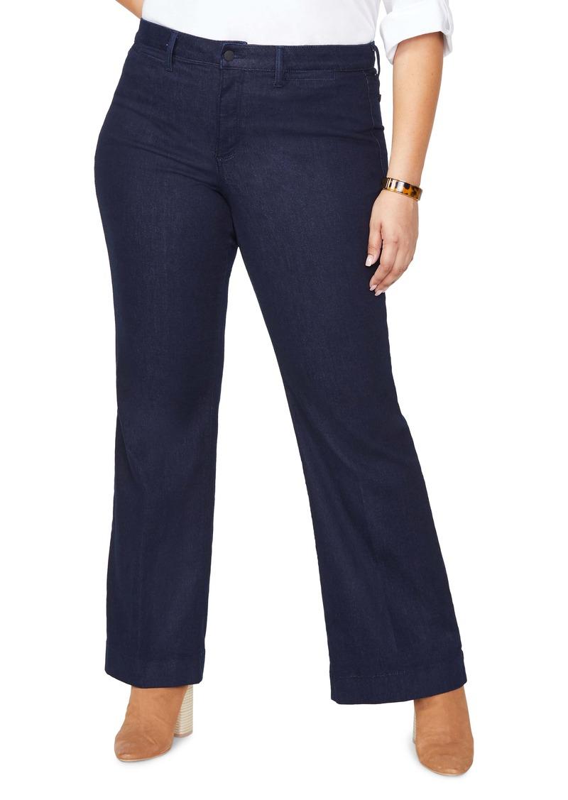 NYDJ Teresa Trouser Jeans (Plus Size)