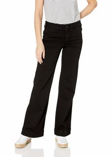 NYDJ Teresa Trouser womens Jeans in Premium Denim